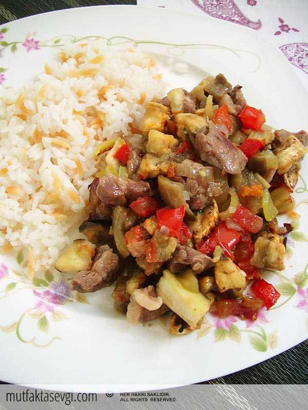 iftar menüleri – Mutfakta Sevgi