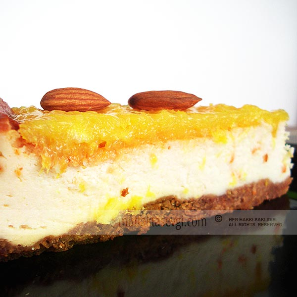 portakallicheesecake